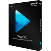 Сони обработки для видео программу вегас 12