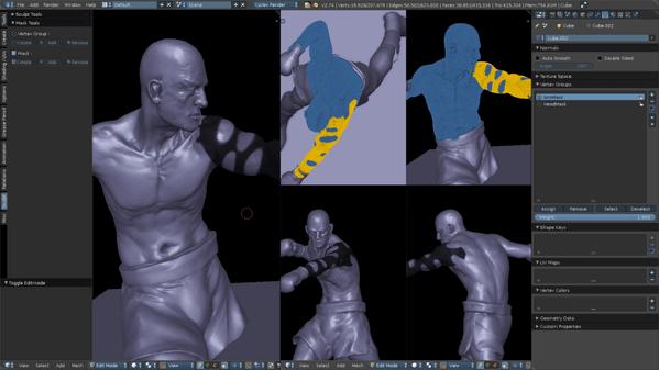 Скачать Программу Для Создания 3d Анимации - фото 11